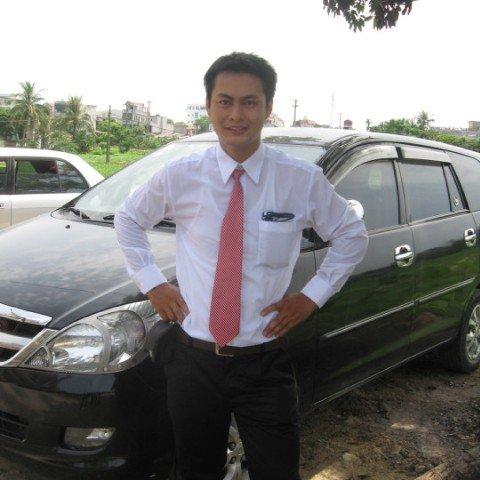 Chu Phi Hùng