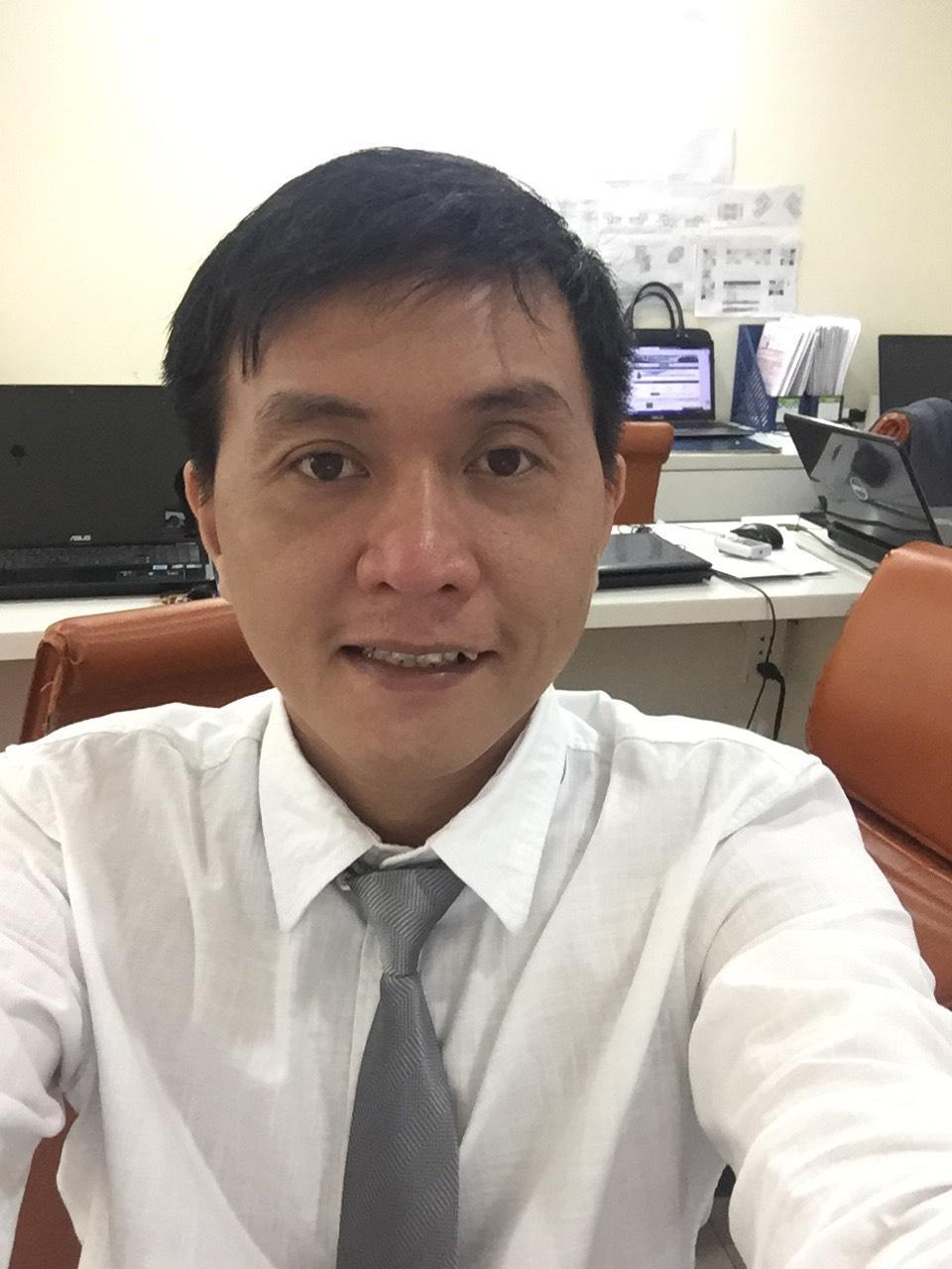 Phan Kim Long