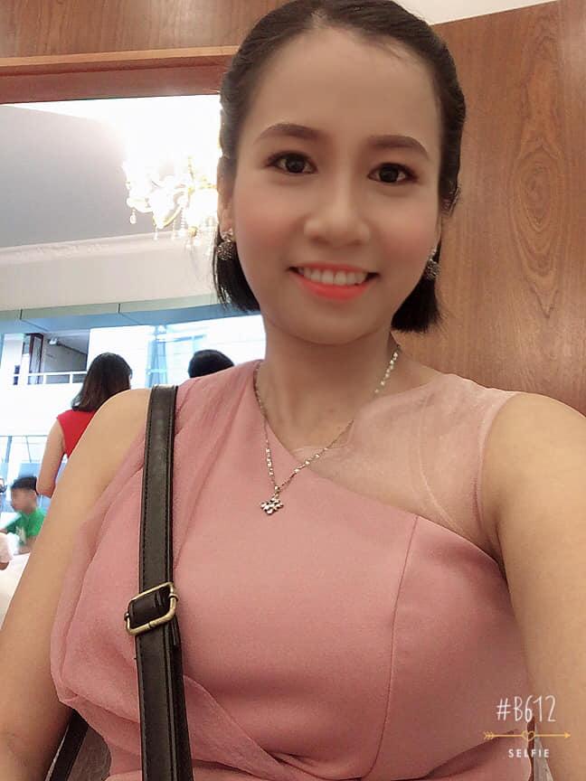 Trần Kiều Oanh