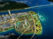 Dự án King Bay được hình thành như thế nào?
