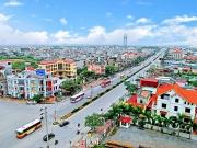 Hải Dương có thêm thành phố Chí Linh