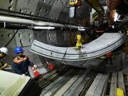 Sự thật việc 'bào' tường vây đường hầm metro dày từ 2 xuống 1,5m