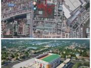 Thu hồi đất vàng ngã tư 550 Dĩ An thuộc một phần dự án Charm Plaza giao Vincom Retail