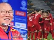 Hung Thinh Corp thưởng nóng tuyển Việt Nam 2 tỷ khi vào Tứ kết Asian Cup 2019