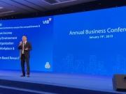 Một ngân hàng nội trả lương nhân viên xuất sắc tới 97 triệu đồng/tháng