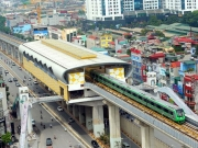 Kiểm toán dự án đường sắt đô thị Hà Nội, tuyến Cát Linh - Hà Đông: Truy trách nhiệm tổng thầu